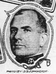 Major Henry Leonard