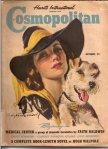 Cosmopolitan October 1939